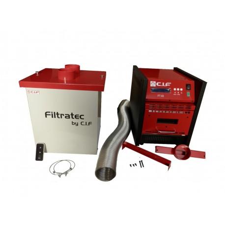 Pack FT03 & Filtration